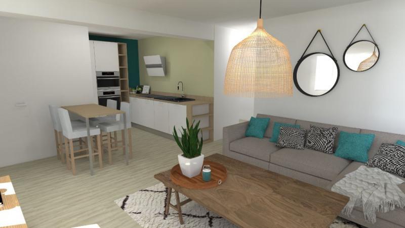 Vente appartement Aire sur l adour 82400€ - Photo 1