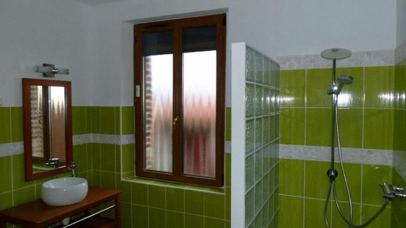 Vente maison / villa Breteuil 136000€ - Photo 5
