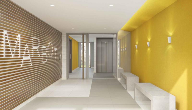 Vendita nuove costruzione Sevran  - Fotografia 4