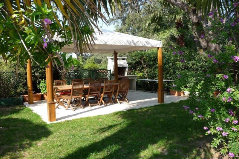 Vente de prestige maison / villa Cap d'antibes 2960000€ - Photo 4