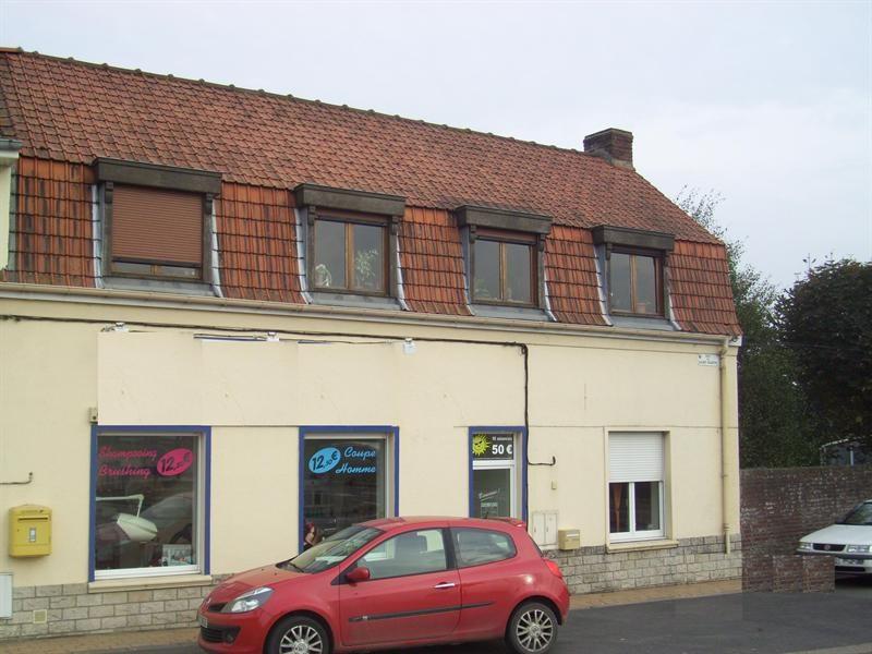 Sale building Aire sur la lys 116000€ HT - Picture 1