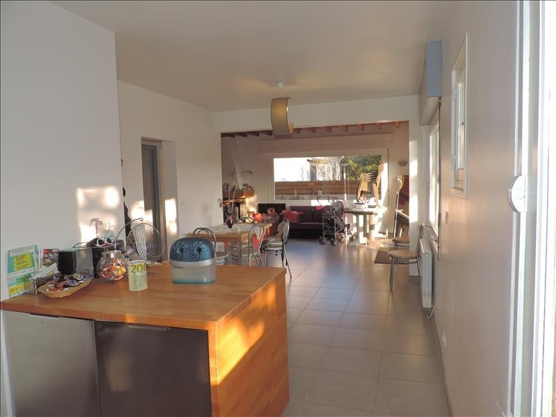 Vente maison / villa Fort mahon plage 380 000€ - Photo 4