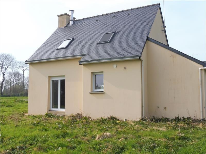 Vente maison / villa Gausson 109000€ - Photo 12