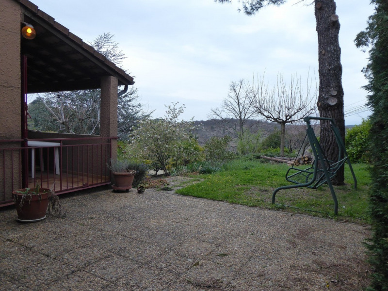 Vente maison / villa Aubenas 239000€ - Photo 3