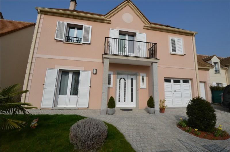 Sale house / villa Montesson 780000€ - Picture 1