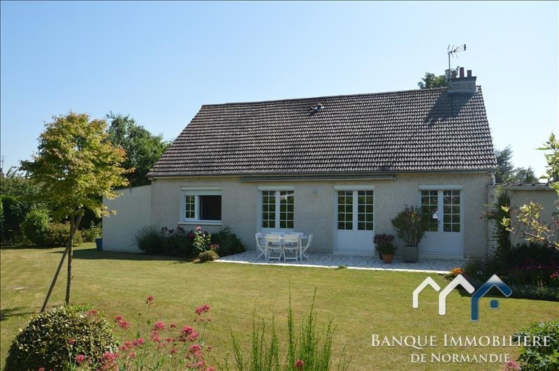 Sale house / villa Caen 355 000€ - Picture 1