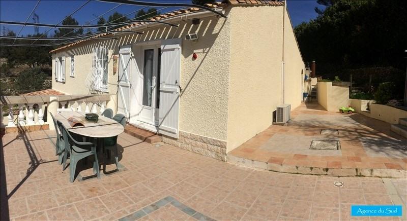 Vente maison / villa Peypin 425000€ - Photo 3