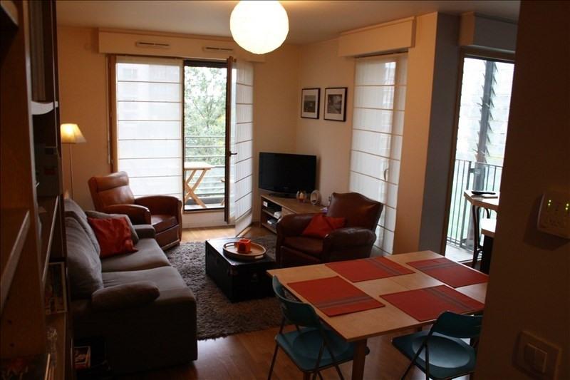 Sale apartment Asnieres sur seine 291900€ - Picture 2