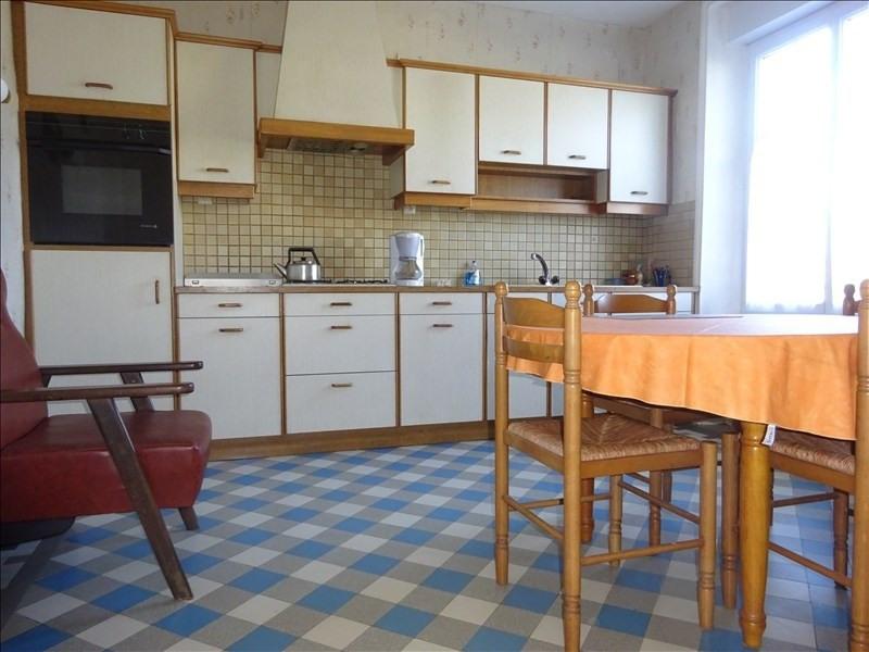 Vente maison / villa Plouvien 101000€ - Photo 2