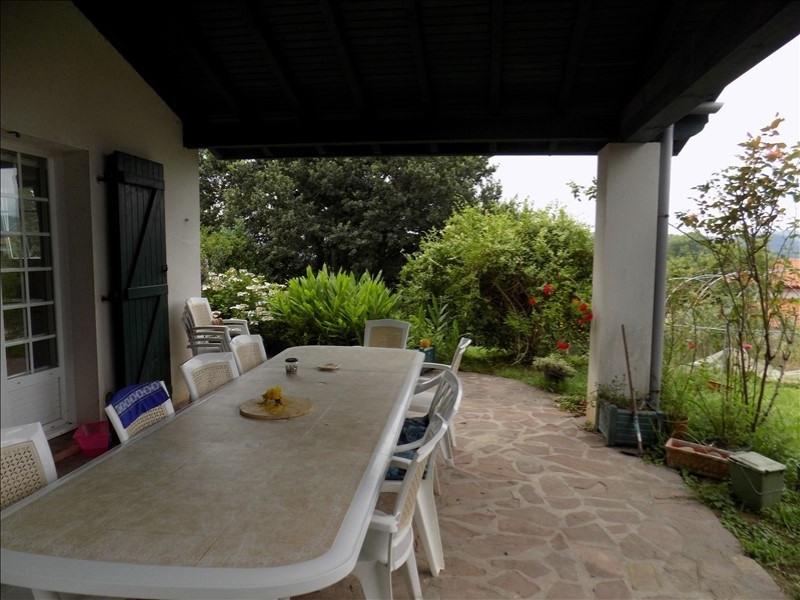 Deluxe sale house / villa St pee sur nivelle 642000€ - Picture 5