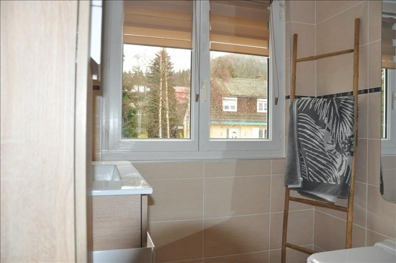 Vente maison / villa Oyonnax 182000€ - Photo 3