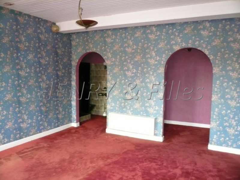 Sale house / villa Samatan / lombez 189000€ - Picture 14