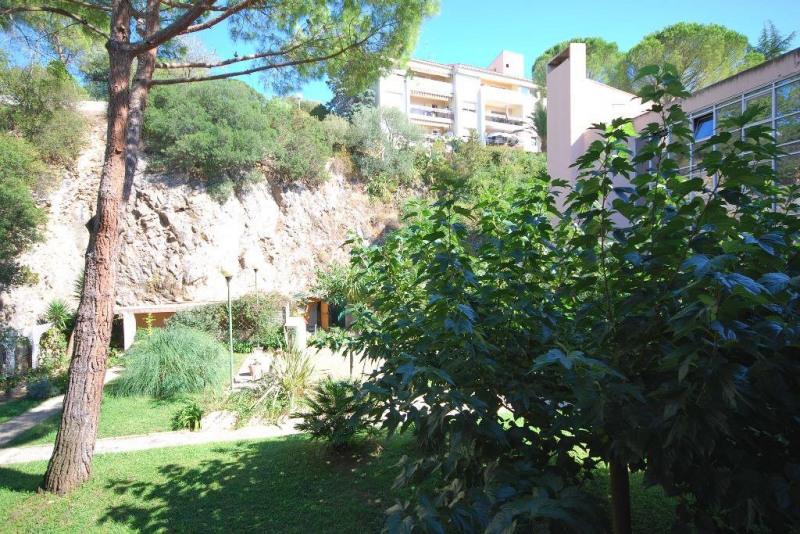 Vendita appartamento Vallauris 116000€ - Fotografia 1