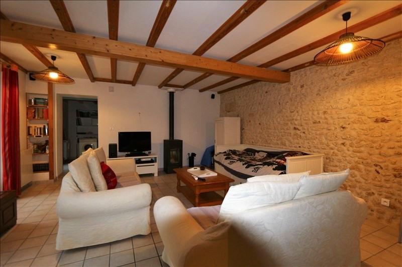 Vente maison / villa St palais sur mer 326000€ - Photo 2