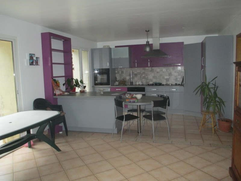 Sale house / villa Neuilly en thelle 235 000€ - Picture 2
