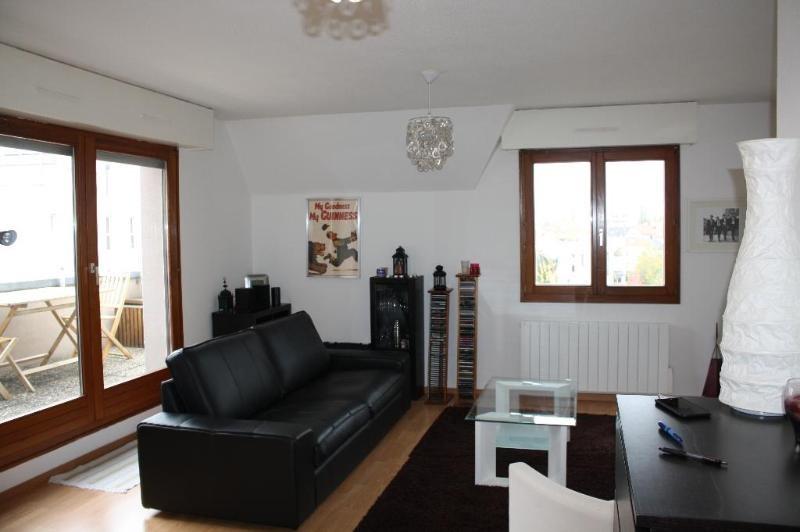 Vente appartement Lingolsheim 127000€ - Photo 3