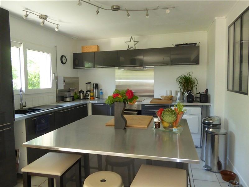 Sale house / villa La trinite sur mer 325340€ - Picture 3