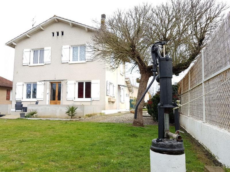 Sale house / villa Aire sur l adour 164000€ - Picture 1