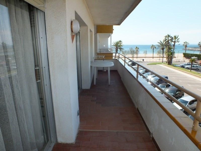 Vacation rental apartment Roses santa-margarita 260€ - Picture 16
