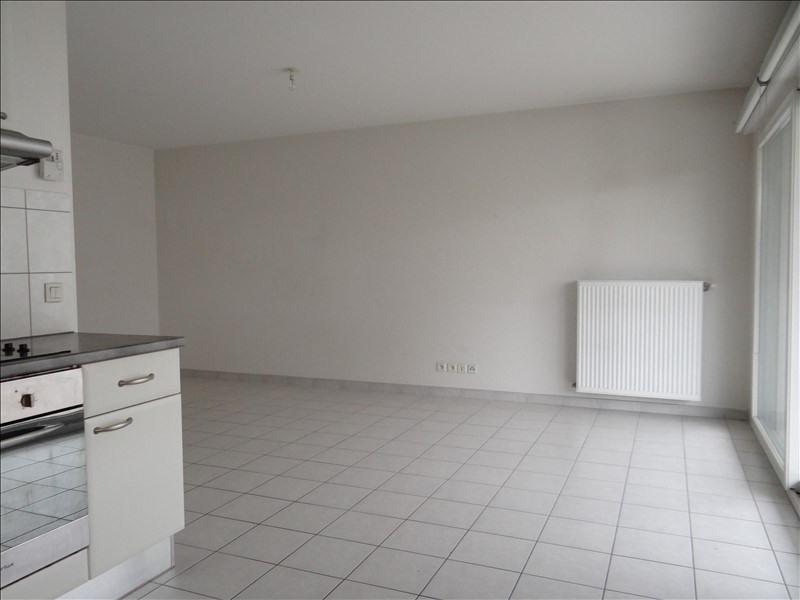 Vente appartement Annemasse 187000€ - Photo 5
