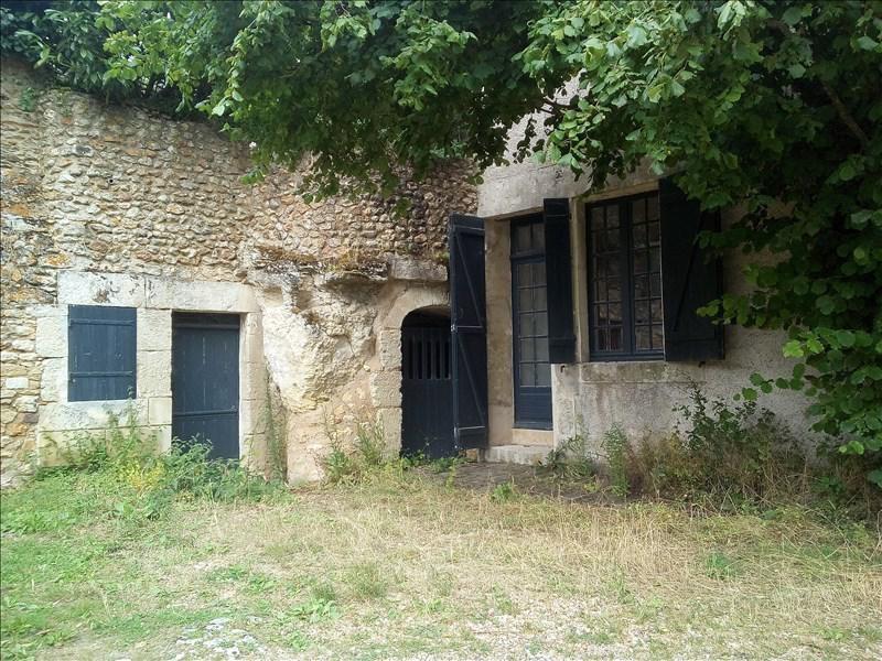 Vente maison / villa Vendome 117000€ - Photo 2