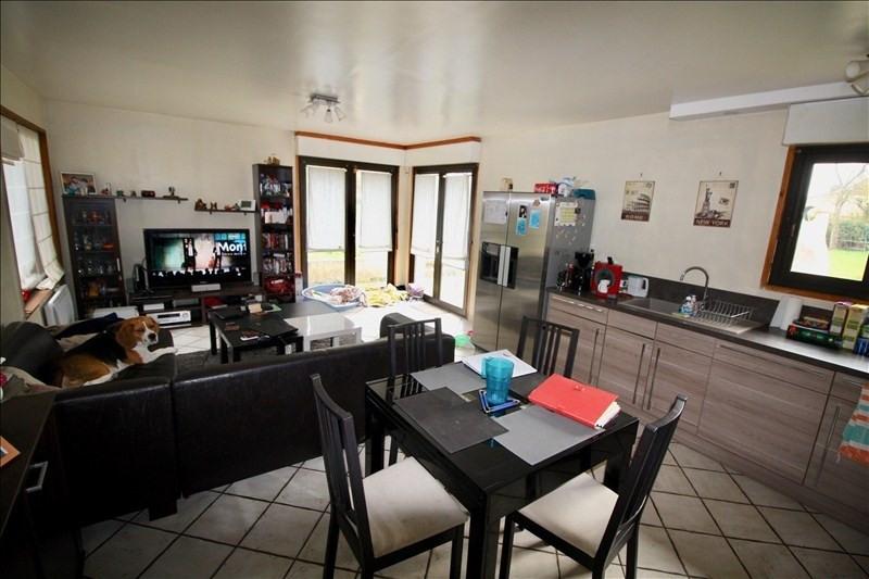 Vente maison / villa La ferriere sur risle 183000€ - Photo 2