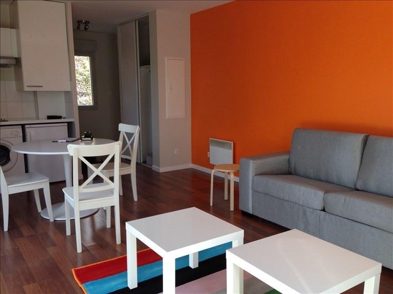 Alquiler  apartamento Toulouse 476€ CC - Fotografía 1