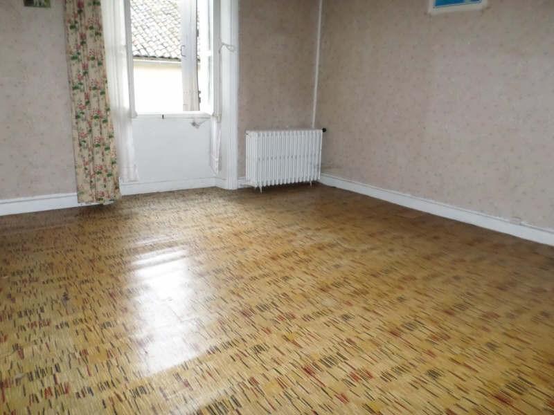 Vente maison / villa Antigny 57250€ - Photo 4