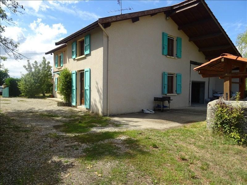 Vente maison / villa St jean de bournay 219900€ - Photo 2