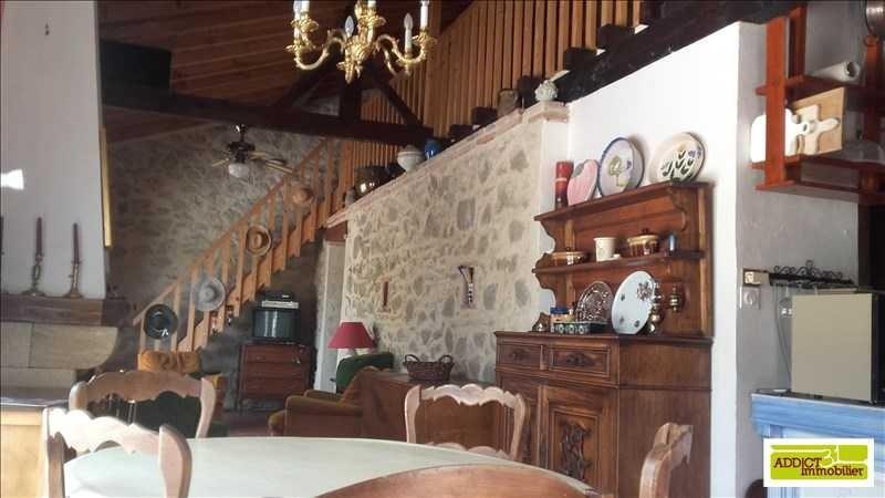 Vente maison / villa A 10mn de lavaur 230000€ - Photo 2