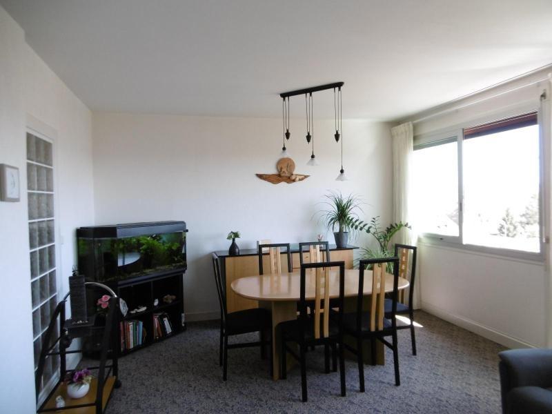 Vente appartement Vichy 74000€ - Photo 1