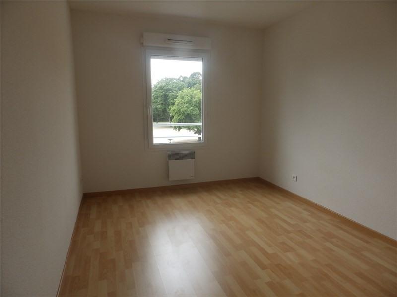 Alquiler  apartamento Yzeure 520€ CC - Fotografía 5