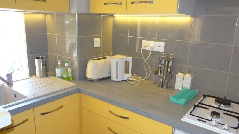 Location vacances appartement Cavalaire sur mer 750€ - Photo 6