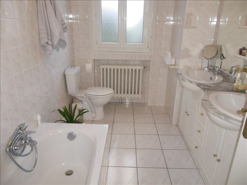 Vente maison / villa Sannois 430 000€ - Photo 4