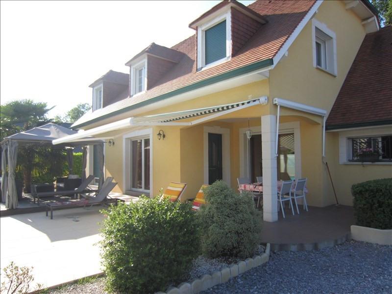 Vente de prestige maison / villa Pau 448000€ - Photo 1
