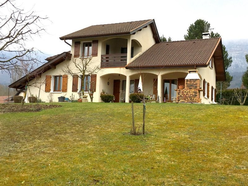 Vente de prestige maison / villa Archamps 790 000€ - Photo 1