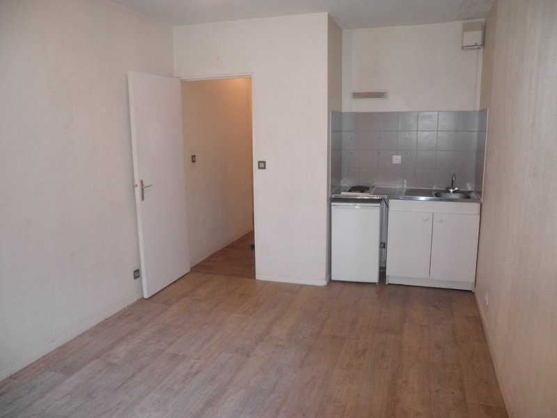 Rental apartment Toulouse 445€ CC - Picture 1
