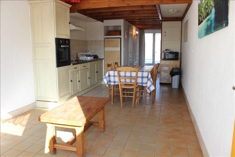 Vente maison / villa Quend 149500€ - Photo 3
