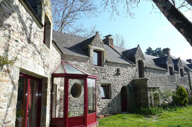 Sale house / villa Erdeven 435500€ - Picture 1