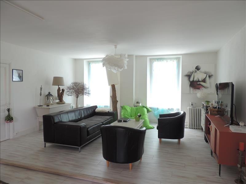 Sale house / villa Mazamet 155000€ - Picture 2