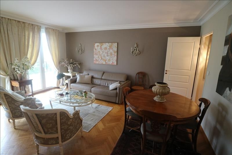 Vente appartement Garches 630 000€ - Photo 3