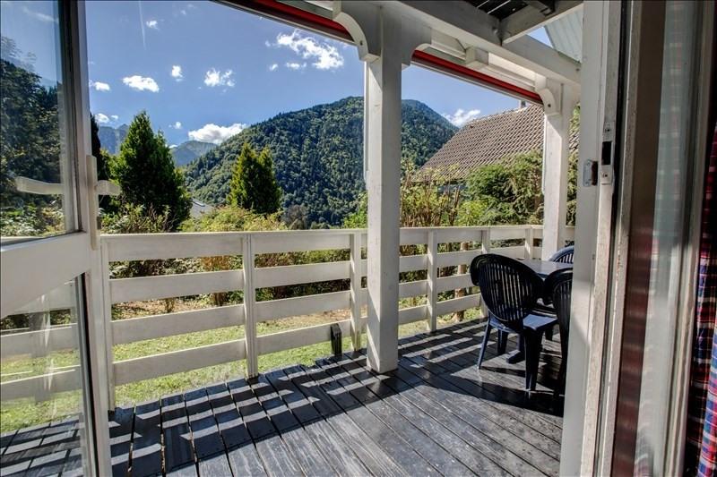 Vente maison / villa Saint jean d aulps 349000€ - Photo 2