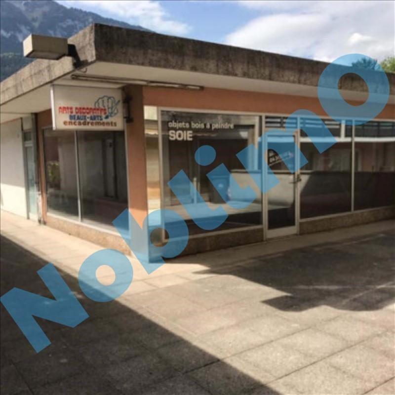 Vente local commercial Bonneville 159000€ - Photo 1