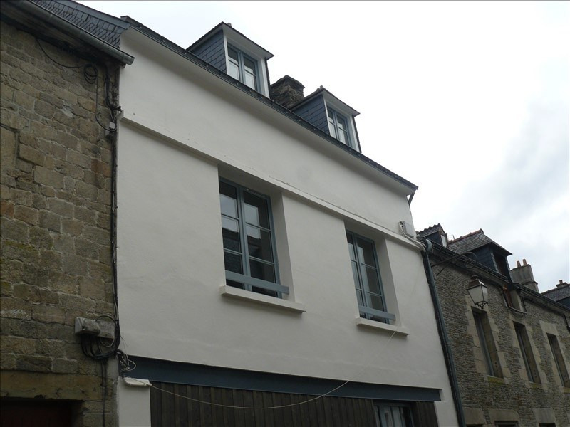 Vente maison / villa Josselin 189 900€ - Photo 4