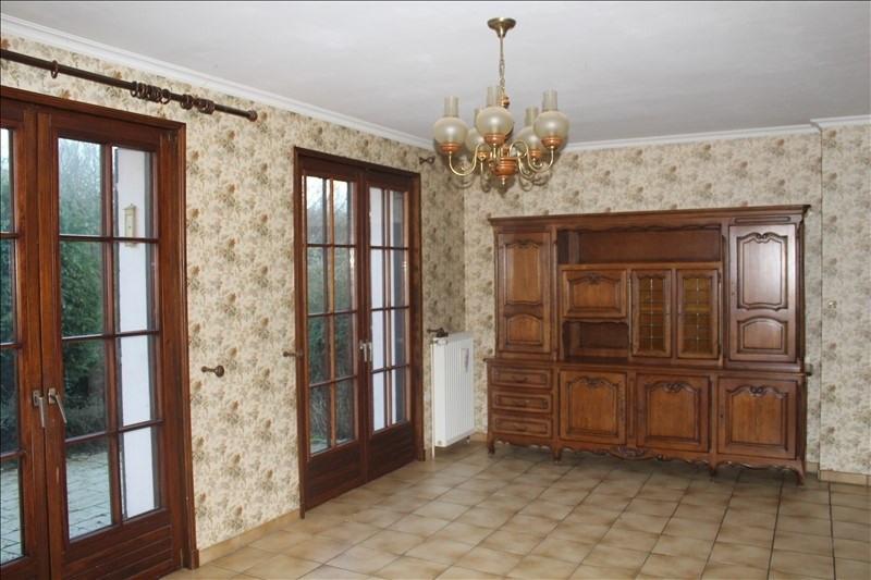 Vente maison / villa Bapaume 177200€ - Photo 4