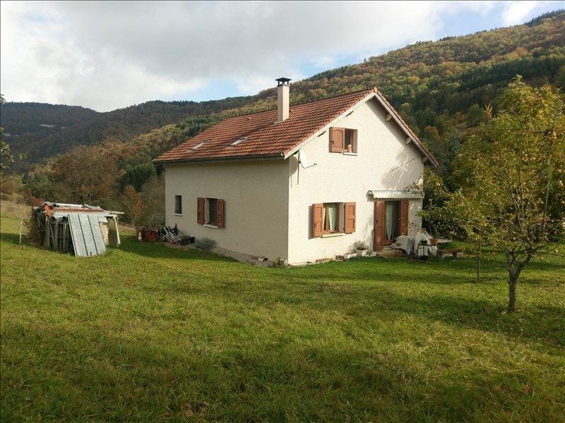 Sale house / villa Aranc 215000€ - Picture 1