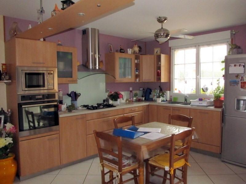 Vente maison / villa Rugles 183000€ - Photo 6