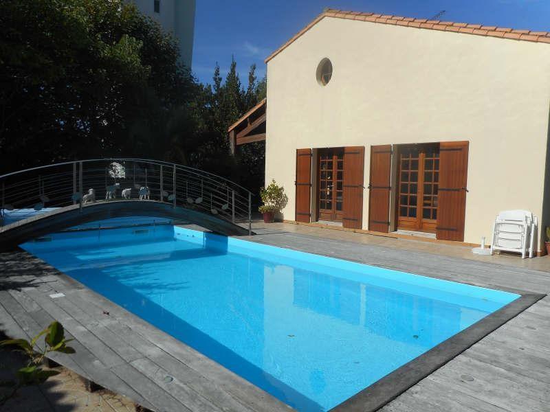 Sale house / villa St palais sur mer 317000€ - Picture 3