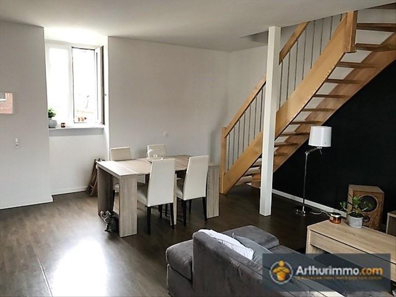 Sale apartment Colmar 250000€ - Picture 3