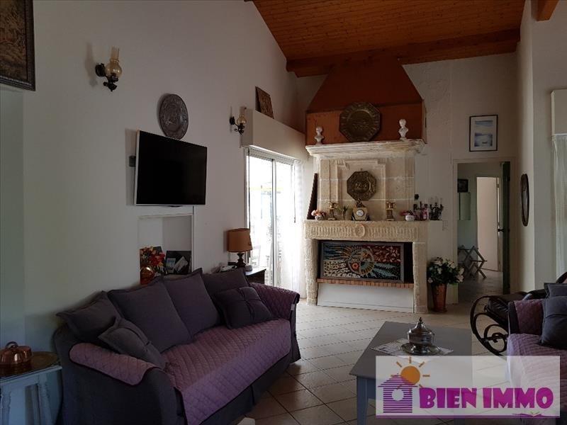 Sale house / villa Corme ecluse 319770€ - Picture 4